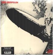 LP-Box - Led Zeppelin - Led Zeppelin I - 180g