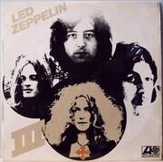 LP - Led Zeppelin - Led Zeppelin III