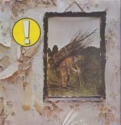 LP - Led Zeppelin - Led Zeppelin IV - STILL SEALED!