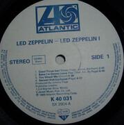 LP - Led Zeppelin - Led Zeppelin - Rare