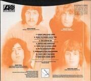CD - Led Zeppelin - Led Zeppelin - Digisleeve Deluxe Edition
