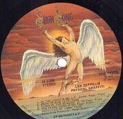 Double LP - Led Zeppelin - Physical Graffiti - US PROMO