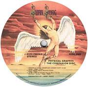 LP-Box - Led Zeppelin - Physical Graffiti - 40th Aniiversary Deluxe Edition