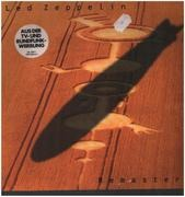 LP-Box - Led Zeppelin - Remasters - 3 DISC SET