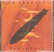 Double CD - Led Zeppelin - Remasters