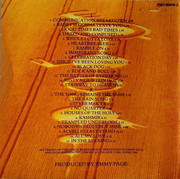 CD - Led Zeppelin - Remasters - Slim Double Jewel Case