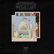 Double LP - Led Zeppelin - The Soundtrack From The Film The Song Remains The Same