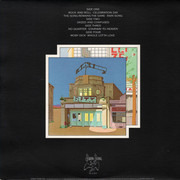 Double LP - Led Zeppelin - The Soundtrack From The Film The Song Remains The Same - PR