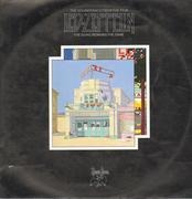Double LP - Led Zeppelin - The Soundtrack From The Film The Song Remains The Same - Colombian
