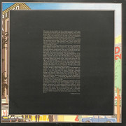 Double LP - Led Zeppelin - The Soundtrack From The Film The Song Remains The Same - Goldisc Pressing