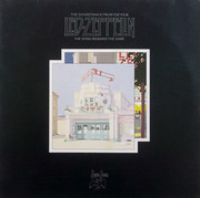 Double LP - Led Zeppelin - The Soundtrack From The Film The Song Remains The Same - Gatefold