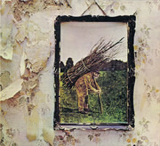 CD - Led Zeppelin - Untitled - Digisleeve, still sealed
