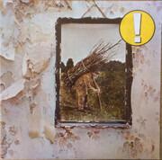 LP - Led Zeppelin - Untitled - Gatefold
