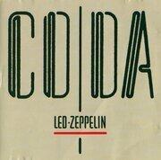 CD - Led Zeppelin - Coda