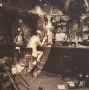 LP - Led Zeppelin - In Through The Out Door - F SLEEVE