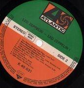 LP - Led Zeppelin - Led Zeppelin I