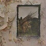 LP - Led Zeppelin - Led Zeppelin IV