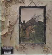 LP - Led Zeppelin - Led Zeppelin IV - Gatefold, 180g