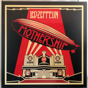 LP-Box - Led Zeppelin - Mothership