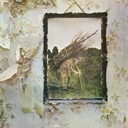 LP - Led Zeppelin - Led Zeppelin IV - NO LABEL CODE