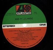 LP - Led Zeppelin, Yes... - The Age Of Atlantic