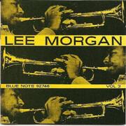 CD - Lee Morgan - Volume 3