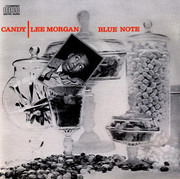CD - Lee Morgan - Candy