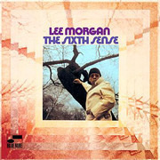 CD - Lee Morgan - The Sixth Sense