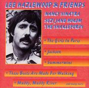 CD - Lee Hazlewood - Lee Hazlewood & Friends