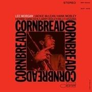 LP - Lee Morgan - Cornbread - Rem. Ltd. Edt. + DL-Code