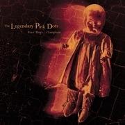 LP - Legendary Pink Dots - Five.. - HQ-Vinyl LIMITED