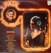 LP - Le Grand Orchestre De Paul Mauriat - Bresil