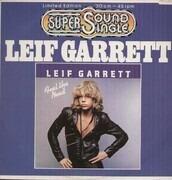 12inch Vinyl Single - Leif Garrett - Feel The Need