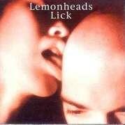 LP - LEMONHEADS - LICK - incl. CD