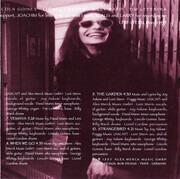 CD - Leni Stern - Words
