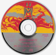 CD - Lenny Kravitz - Are You Gonna Go My Way