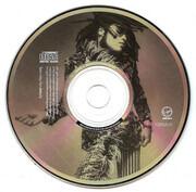 CD - Lenny Kravitz - Mama Said