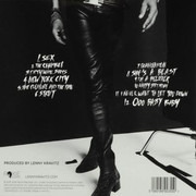 CD - Lenny Kravitz - Strut - Digisleeve