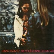 LP - Lenny Kravitz - Are You Gonna Go My Way
