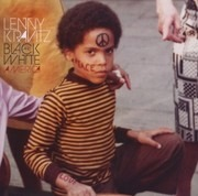 CD - Lenny Kravitz - Black And White America