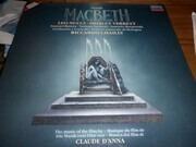 Double LP - Verdi/ Leo Nucci , Shirley Verrett , Samuel Ramsey , Veriano Luchetti , Antonio Barasorda - Macbeth - booklet with libretto
