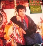 LP - Leo Sayer - Have You Ever Been In Love