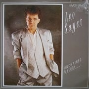 12'' - Leo Sayer - Unchained Melody