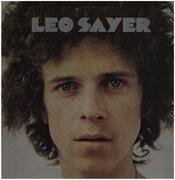LP - Leo Sayer - Silverbird