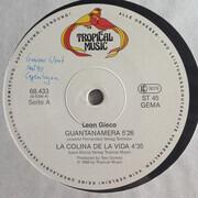 12inch Vinyl Single - León Gieco - Guantanamera
