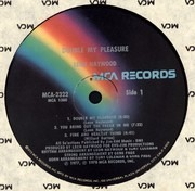 LP - Leon Haywood - Double My Pleasure - Still Sealed