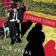 LP & CD - Leonard Cohen - Old Ideas