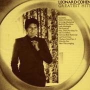 LP - Leonard Cohen - Greatest Hits - 180 GRAMS AUDIOPHILE PRESSING INCL. 4-PAGE INSERT