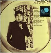 LP & MP3 - Leonard Cohen - Greatest Hits