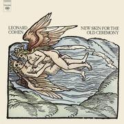 LP - Leonard Cohen - New Skin For The Old Ceremony - .. CEREMONY / 180 GRAM AUDIOPHILE PRESSING + INSE